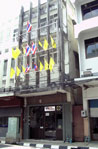 Gemsbroker trading office in Chanthaburi, Thailand